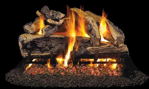 Gas Logs Enjoy Your Home